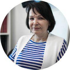 Беляева Марина Ивановна