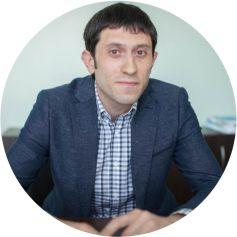 Гарифов Альберт Наилевич