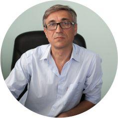 Петров Борис Владимирович