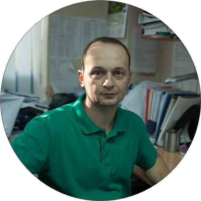 Шарипов Айрат Шамилевич