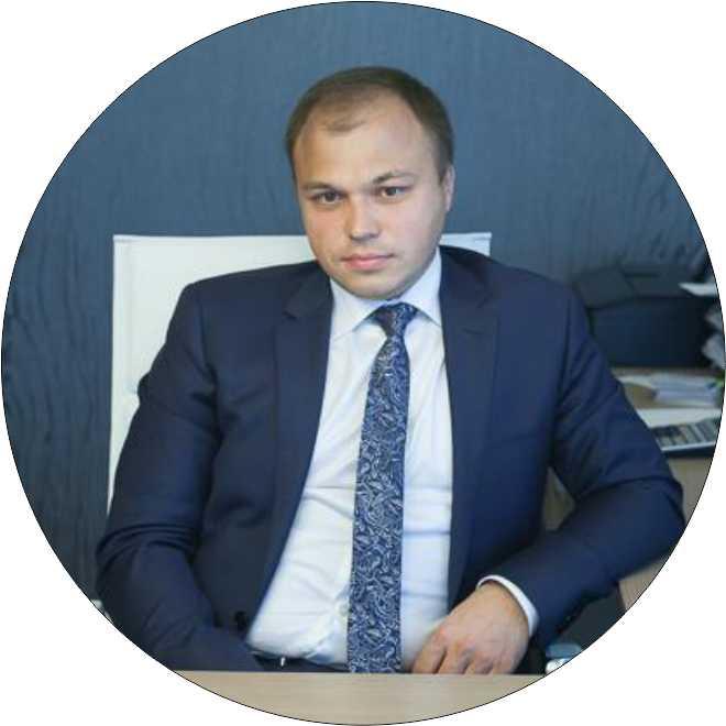 Афанасьев Дмитрий Владимирович